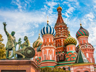 TOUR RUSSIA ACCESSIBILE DISABILI